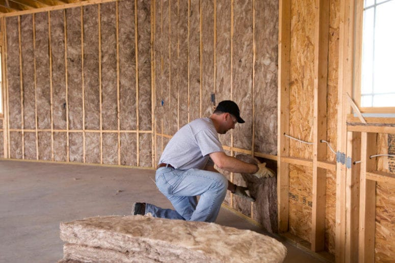 Residential Insulation Requirements