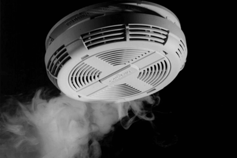 Property Management in Auckland and Smoke Alarms that do not detect Smoke